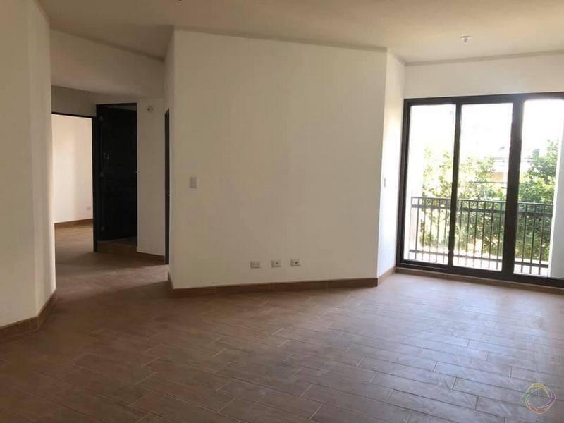 Apartamento en zona 14 Garcés de la Villa - large - 129007