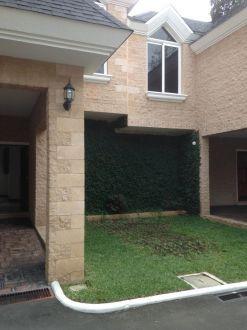 Casa en renta Zona 10 - thumb - 129040