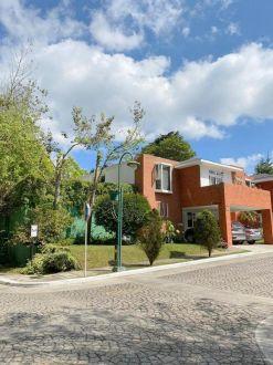 Casa en Villas del Bosque KM. 18.5 - thumb - 129075