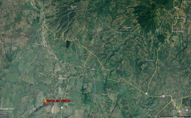 Preciosa Finca en el Área de Chiquimulilla - large - 129116