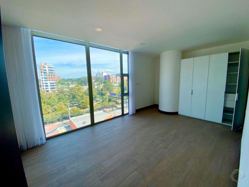 Alquiler de Hermoso Apartamento para Estrenar, Torre Caprese - large - 129534