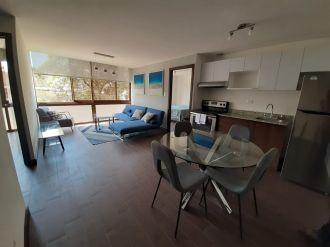 Apartamento amueblado en zona 15 - thumb - 129634
