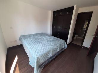 Apartamento amueblado en zona 15 - thumb - 129635