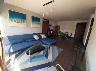 Apartamento amueblado en zona 15 - thumb - 129638