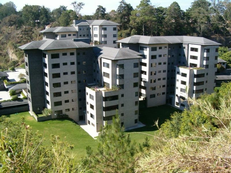 Apartamento en Joyas de Florencia zona 10 - large - 129924