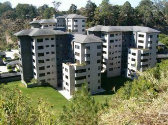 Apartamento en Joyas de Florencia zona 10 - thumb - 129924