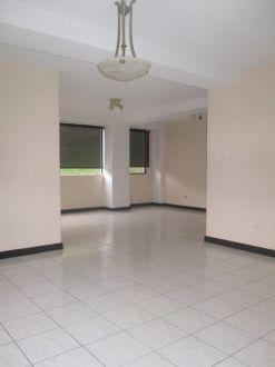 Apartamento amplio en zona 10 - thumb - 130624