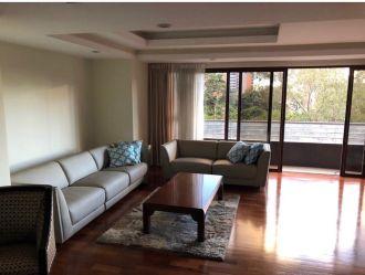 Apartamento amueblado en zona 10 - thumb - 130806