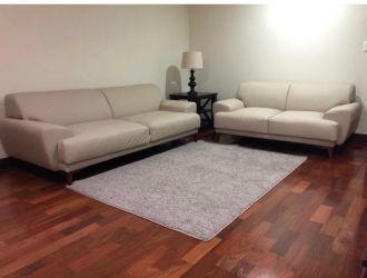 Apartamento amueblado en zona 10 - thumb - 130807