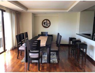 Apartamento amueblado en zona 10 - thumb - 130808