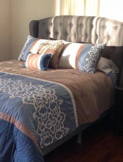 Apartamento amueblado en zona 10 - thumb - 130814