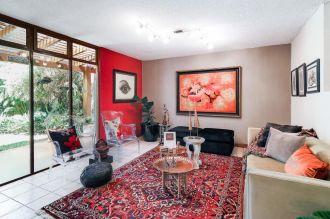 Casa en Cortijo Santa Fe zona 10 - thumb - 130841