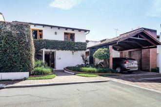 Casa en Cortijo Santa Fe zona 10 - thumb - 130843