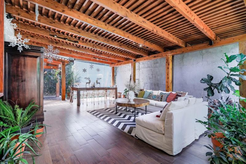 Casa en Cortijo Santa Fe zona 10 - large - 130844