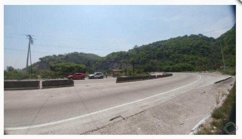 Terreno en km. 27 Carretera al Atlantico  - large - 131533