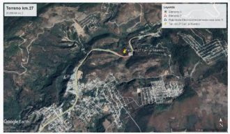 Terreno en km. 27 Carretera al Atlantico  - thumb - 131535