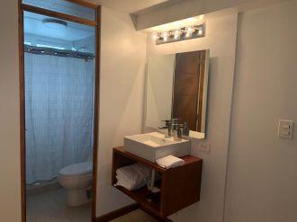 Se alquila Loft por mes con servicios de hoteleria zona 9 - thumb - 131541