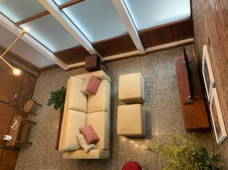 Se alquila Loft por mes con servicios de hoteleria zona 9 - thumb - 131552