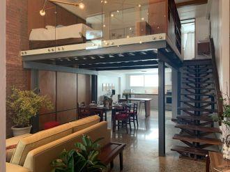 Se alquila Loft por mes con servicios de hoteleria zona 9 - thumb - 131553