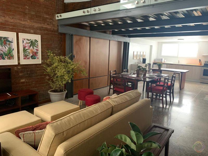 Se alquila Loft por mes con servicios de hoteleria zona 9 - large - 131554