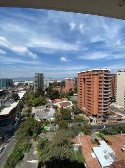 Apartamento en Alquiler zona 10 - thumb - 132010
