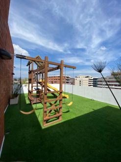 Apartamento en Alquiler zona 10 - thumb - 132012