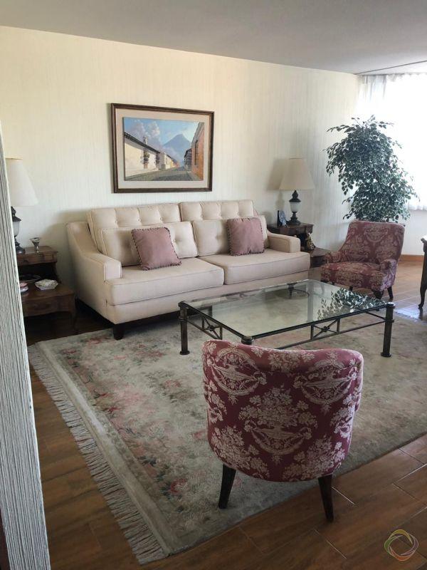 Apartamento en  Arcadia zona 13 - large - 132352