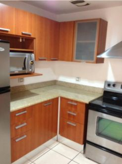 Apartamento en Venta zona 10 - thumb - 132162