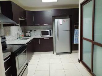 Apartamento Amueblado en zona 10 - thumb - 132221