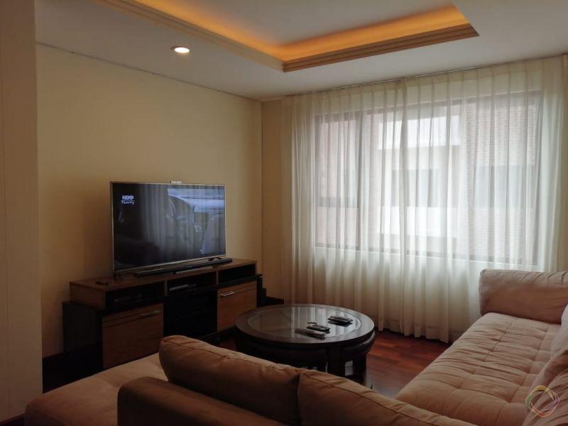 Apartamento Amueblado en zona 10 - large - 132223