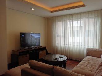 Apartamento Amueblado en zona 10 - thumb - 132223