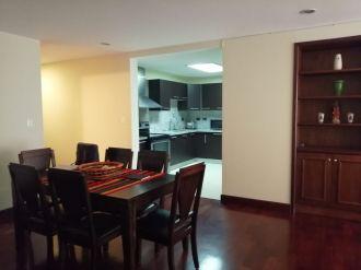 Apartamento Amueblado en zona 10 - thumb - 132233