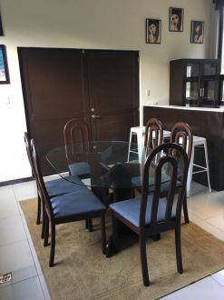Apartamento amueblado en 20 calle zona 10 - thumb - 132237