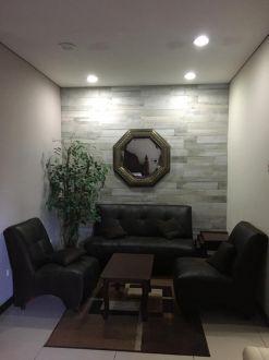 Apartamento amueblado en 20 calle zona 10 - thumb - 132239