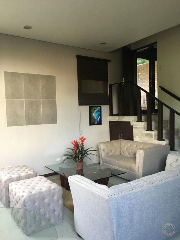 Apartamento amueblado en 20 calle zona 10 - large - 132245