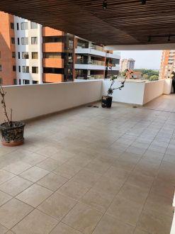 Apartamento en Edificio Vista Real zona 14 - thumb - 132255