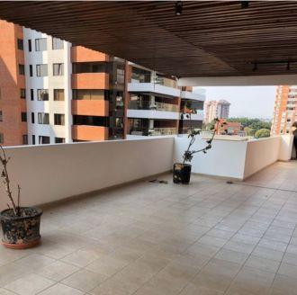 Apartamento en Edificio Vista Real zona 14 - thumb - 132257
