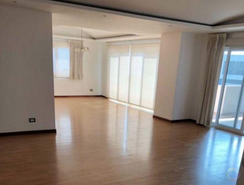 Apartamento en Edificio Vista Real zona 14 - large - 132258