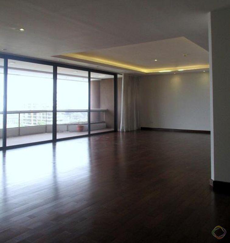 Apartamento en zona 10  - large - 132692