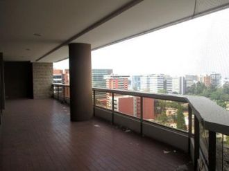 Apartamento en zona 10  - thumb - 132694