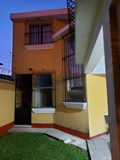 Casa con Jardin en zona 5 - thumb - 132649