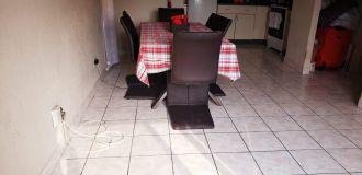 Apartamento en zona 14 La Villa - thumb - 132956