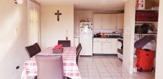 Apartamento en zona 14 La Villa - thumb - 132957