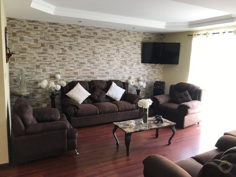 Casa en Condominio Alcazar zona 16 - large - 132972