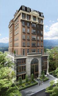 Apartamento en Edificio Rivoli zona 15 - thumb - 133076