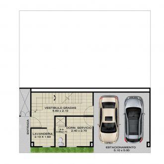 Casa en venta, Santuaria Muxbal - thumb - 133596