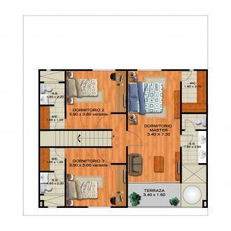 Casa en venta, Santuaria Muxbal - thumb - 133598