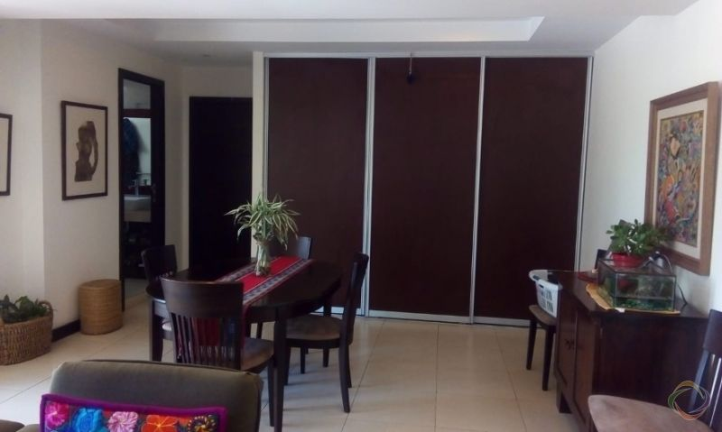 Renta de Apto amueblado, zona 14 - large - 133787