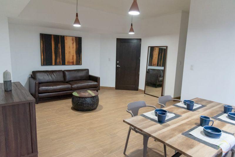 Apartamento en Garcés de la Villa Z.14 - large - 133883
