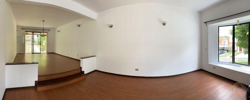 Casa en Condominio El Cafetal zona 15 vh3 - large - 137809